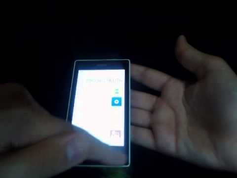 como resolver problema no whatsapp no Nokia Lumia 520