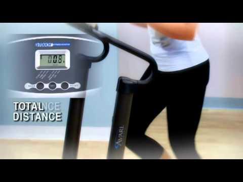 A450-255 Avari Magnetic Treadmill.mp4