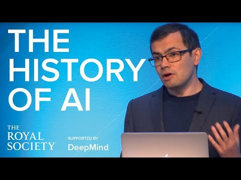 You and AI – the history, capabilities and frontiers of AI
