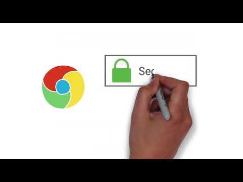 Fix Google Chrome 68