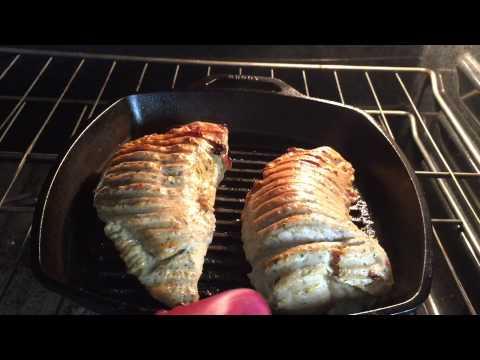 Healthy Eating: Turkey Tenderloin | Phenom Fitness