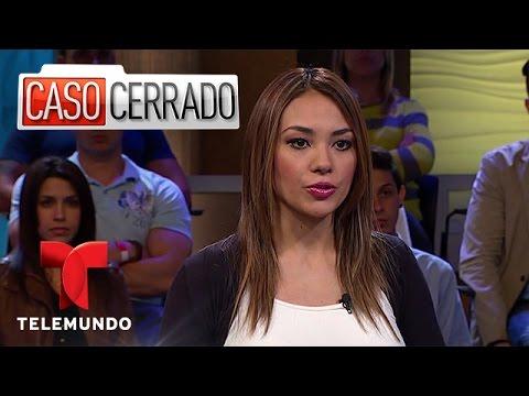 Caso Cerrado | Widow has sex with her brother in law | Telemundo English