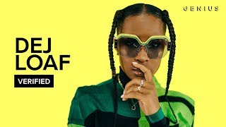 """Dej  Loaf  """"No Fear"""" Official Lyrics and Meaning   Verified"""