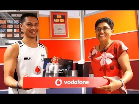 Vodafone's SmartPack Winner