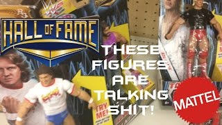 Toy Hunting:Try Tough Talking Your Way Out Of The Hall Of Fame!