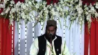 Madeene wala chun churya - Naat by Arshad-Tabassum