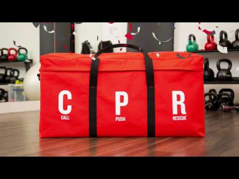 Call Push Rescue – How to use your CPR training kit