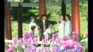 DPRK 7 16 오직 한마음 Single Heartedness 360p