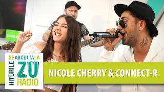 Download Nicole Cherry feat Connect-R - Se poarta vara (Live la Radio ZU)