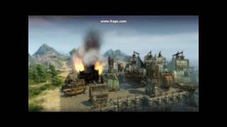 Anno 1404 At War
