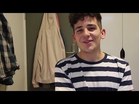 LSE Student Video diary: Jack's Welcome week experience