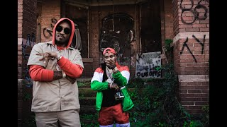 """Doe Boy ft. Future - """"Most Wanted"""" (Official Music Video)"""