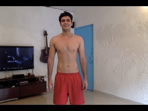 Paras Tomar Unplugged/ Day 8 of 45 days to a fit pack
