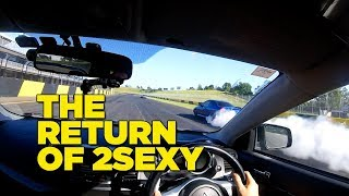 The Return of 2Sexy