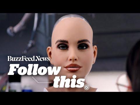 Xxx Mp4 Sex Robots Have Arrived 3gp Sex