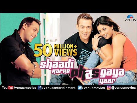 Xxx Mp4 Shaadi Karke Phas Gaya Yaar Full Movie Hindi Movies Salman Khan Movies 3gp Sex