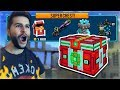 DID WE GET LUCKY? MEGA SUPER CHEST OPENING WE WON 1000+ KEYS FROM PLAYERS | Pixel Gun 3D