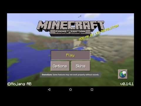 How to get mods for minecraft on kindle fire