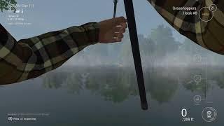 FishingPlanet beginners guide and gameplay