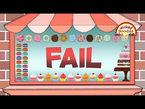 9 Reasons Why Bakeries Fail