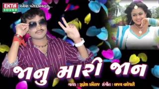 Madhro Pidho | Gujarati New Song 2016 | Janu Mari Jaan | Jignesh Kaviraj | Romantic Songs