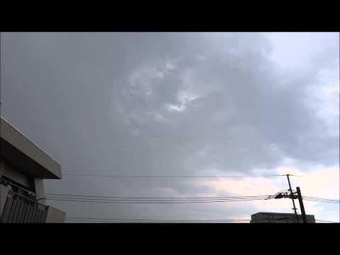 Dragon Shouts   Storm Call