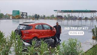 Gwaliar to Nagpur, NH 44 - Longest Highway of India, INB Trip EP #77