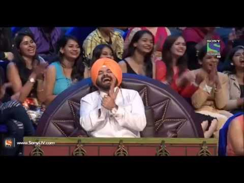 Best of Rajesh Arora(Kapil Sharma) - Part  3