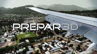 Lockheed Martin Prepar3D V3 2 3 - Download + Installation +
