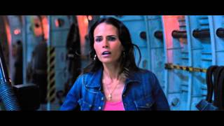 Fast and Furious 6 Fight Scenes