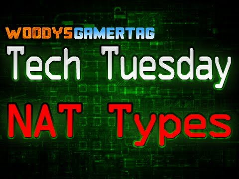 NAT Type Explanation and Solutions Tech Tuesday