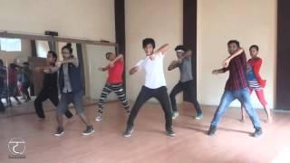 GALLAN GOODIYAAN|| DIL DHADAKNE DO|| DANCE CHOREOGRAPHY
