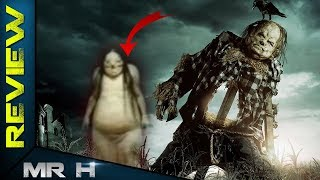 SCARY STORIES TO TELL IN THE DARK SUPER BOWL TRAILER BREAKDOWN