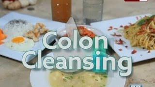 GoodNews: Kontra- Colon Cancer!