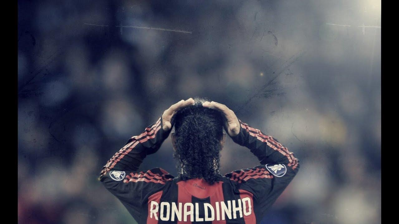 Ronaldinho Gaucho | Best AC Milan Moments | Best Skills ᴴᴰ