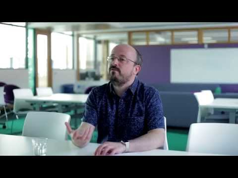 What is the Sheffield Methods Institute?