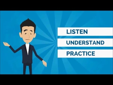 English Conversation: How to Practice