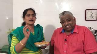 Badhushah | Balushahi | Glazed Doughnut - Indian Sweet/Dessert by Chef Damu