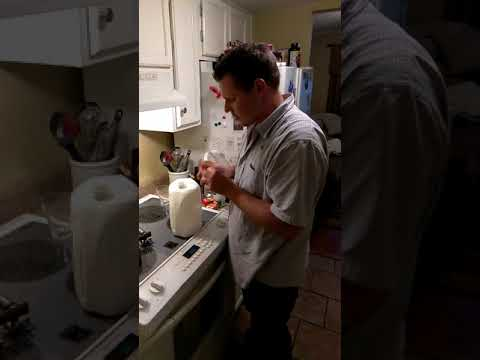 How to make homemade hooch :)