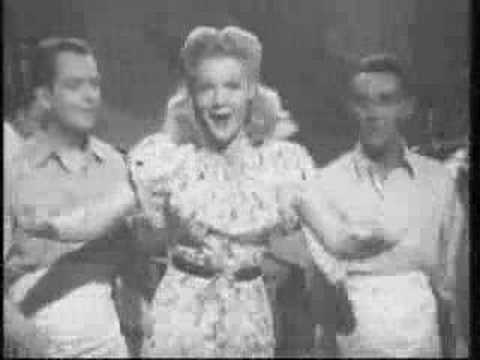 Betty Hutton - Doctor, Lawyer, Indian Chief