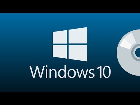 How to download Windows 10 iso image