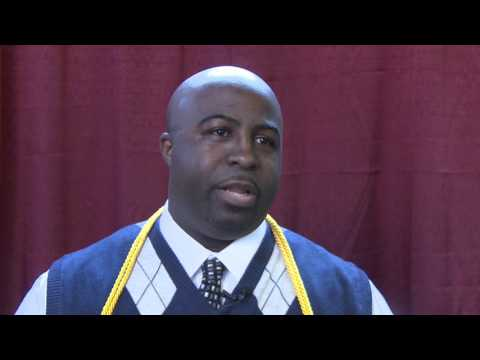 Hear From Our Grads: Marcus Dumas, BA '16