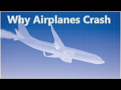 Why Planes Crash.