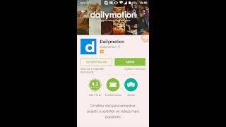 Rbd- como assistir a novela mexicana de rbd pelo app dailomontion