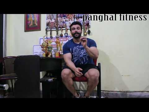 How to get six pack abs in 3 mints