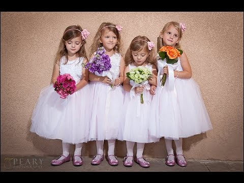 The Jones Sisters ♥ Count on me {With Ella}