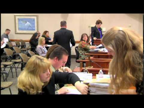 Clemency Hearing brings out the Best and Worst of Florida