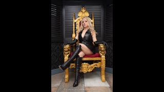 Interview with UK Professional and Lifestyle Dominatrix Mistress Tess by Lucy Sweetkill