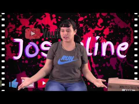 Josseline's Vlog - PSA about donating food