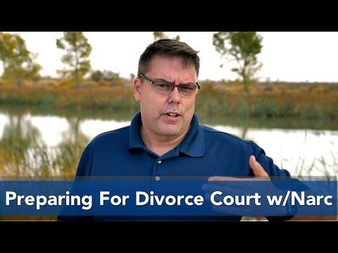 Preparing For Divorce Court